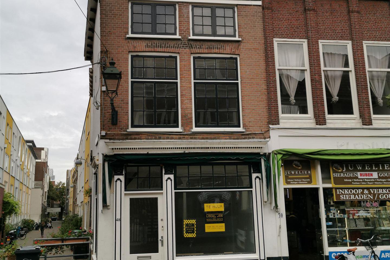 Bekijk foto 3 van Boekhorststraat 48