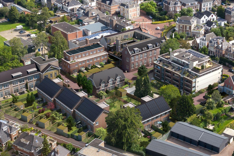 Bekijk foto 4 van 14 Appartementen HBS (Bouwnr. 13)