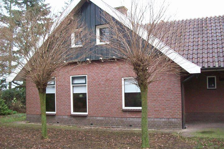Oude Haaksbergerweg 3 a