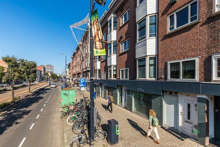 Schiedamseweg 111 B, Rotterdam