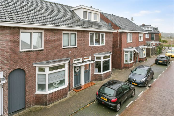 Van Riebeekstraat 97