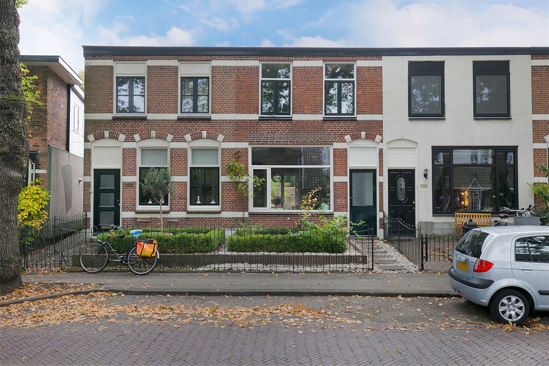 Bekijk foto 1 van Soesterweg 123