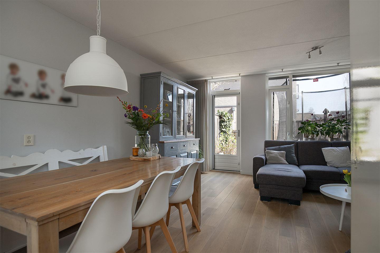 Bekijk foto 5 van Izak van der Horststraat 9