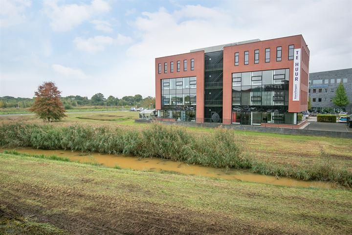 Dokter van Lookeren Campagneweg 15, Zwolle