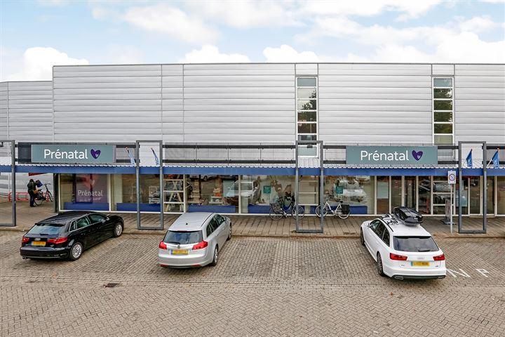 Venlosingel 11, Arnhem