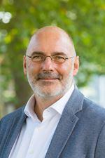 Rob Polderman - NVM-makelaar (directeur)