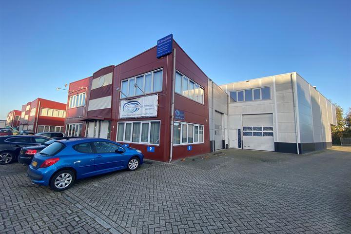 Van de Reijtstraat 42, Breda