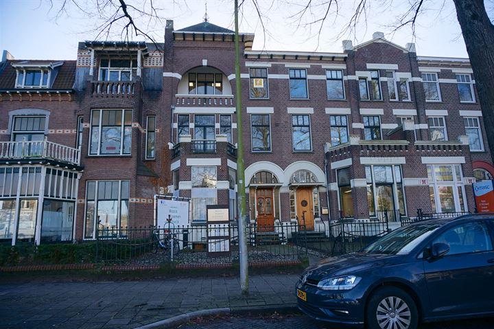 Oranjesingel 75, Nijmegen