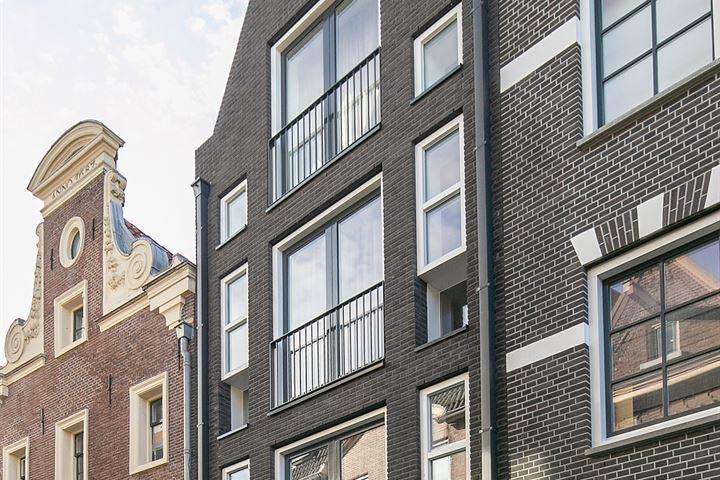 Nieuwstraat 32 D