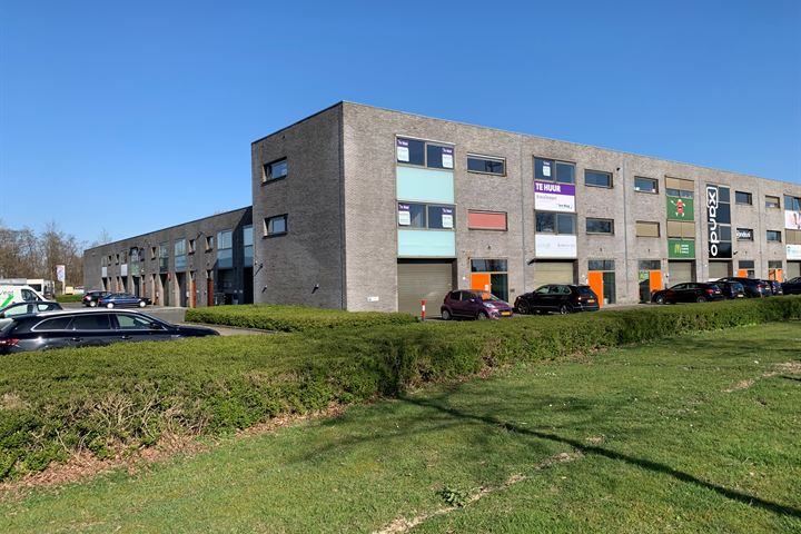 Popovstraat 48, Zwolle