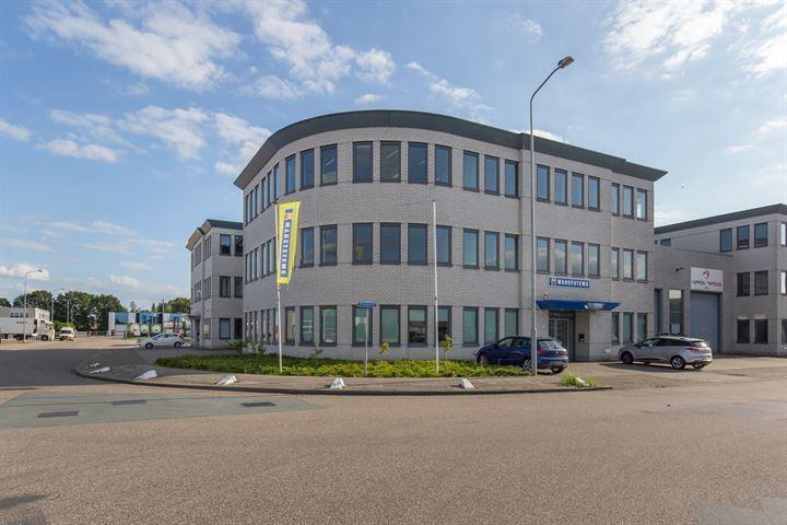 Energieweg 60-62, Barneveld
