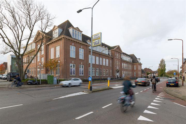 Bergerweg 1 -2 hoog, Alkmaar