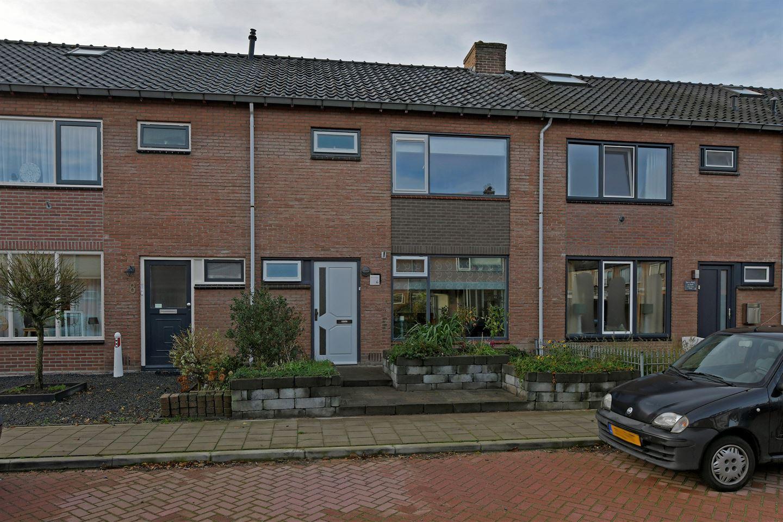 Bekijk foto 1 van Johan Willem Frisolaan 6