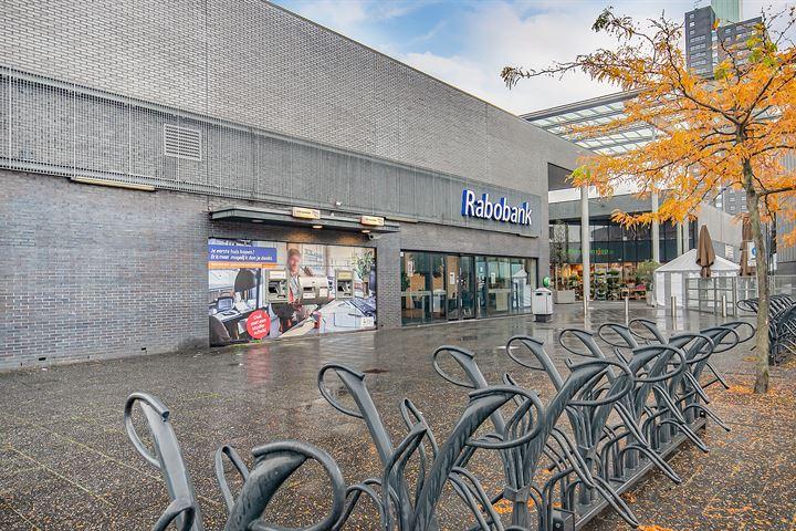 Winkelcentrum Woensel 400, Eindhoven