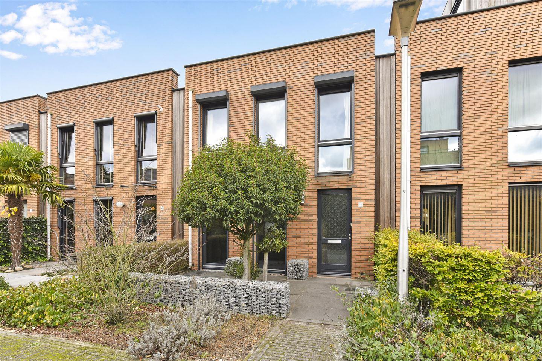 Bekijk foto 1 van Wittemstraat 18