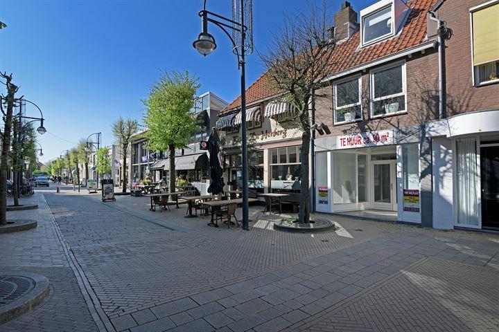 Langestraat 199, 's-Gravenzande