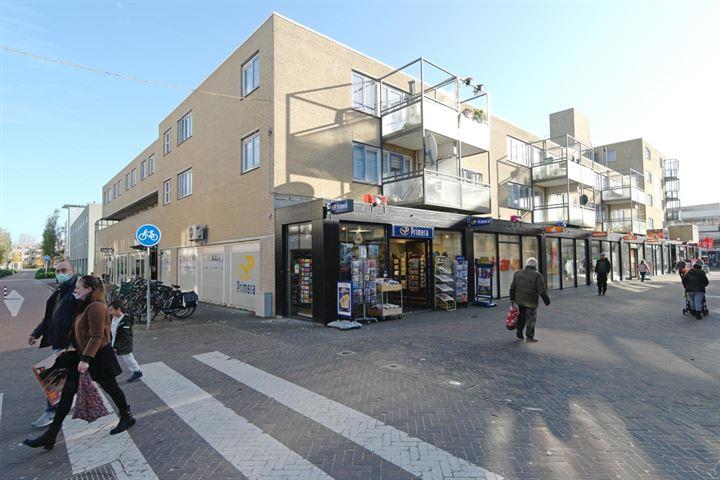 Noordeinde 161, Almere