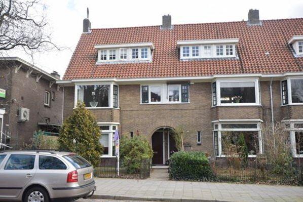 Oranjestraat 80