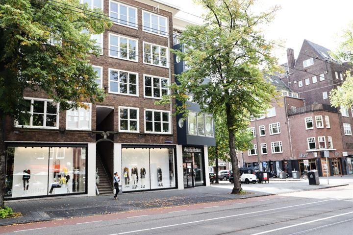 Beethovenstraat 9, Amsterdam