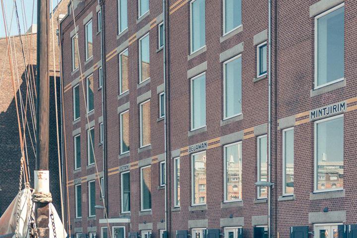 Van Diemenstraat 206-380, Amsterdam