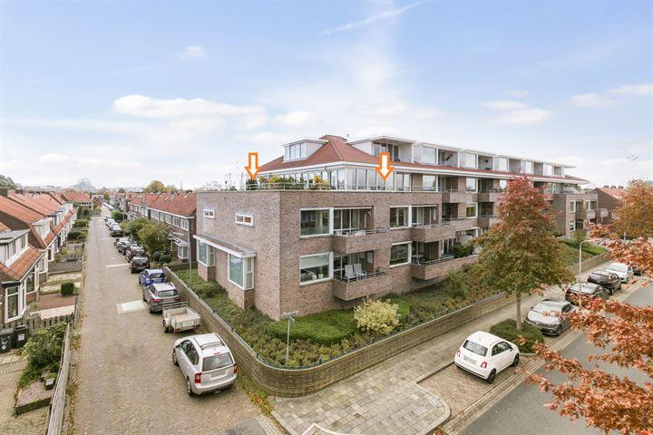 Ferdinand Bolstraat 34 c