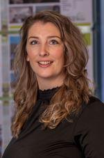 Noortje Boekee-Peters (Administratief medewerker)