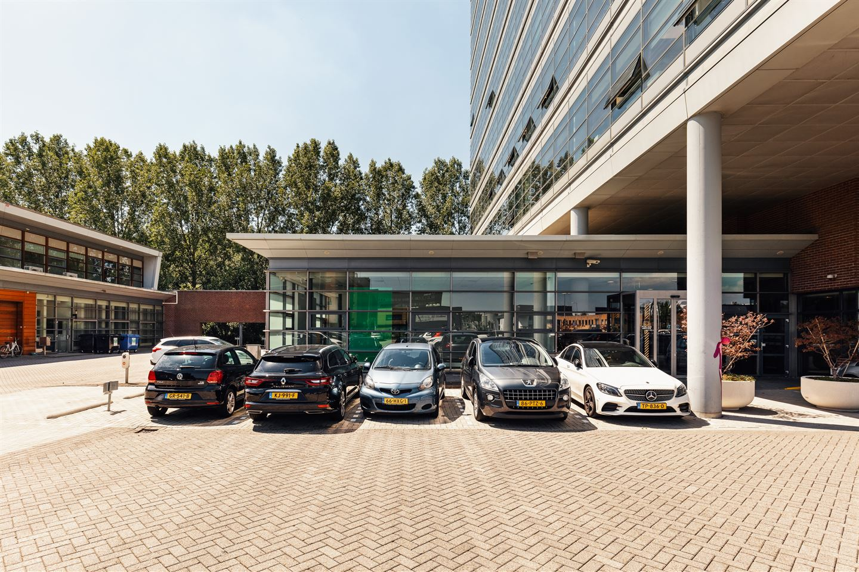 Bekijk foto 3 van Joop Geesinkweg 201 224