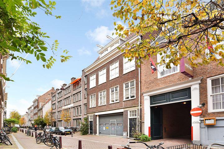 Nieuwe Looiersstraat 33 -35, Amsterdam