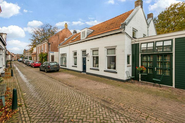 Gasthuisstraat 22