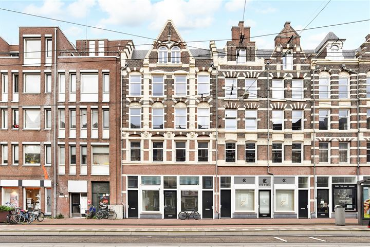 Kinkerstraat 74 A, Amsterdam