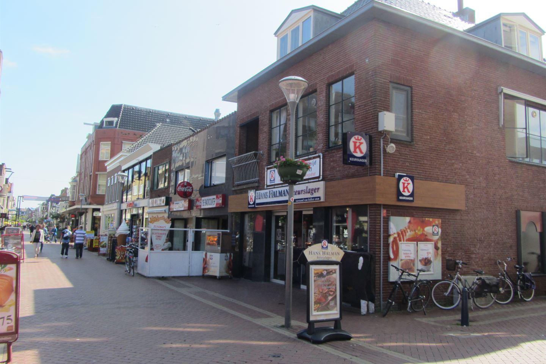 View photo 2 of Spoorstraat 14