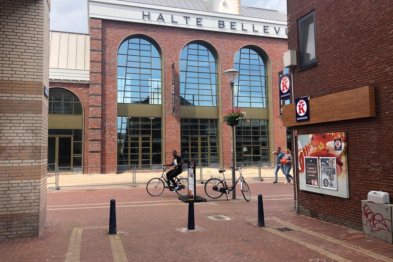 View photo 4 of Spoorstraat 14