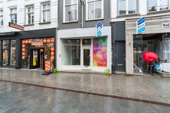 Veemarktstraat 24, Breda