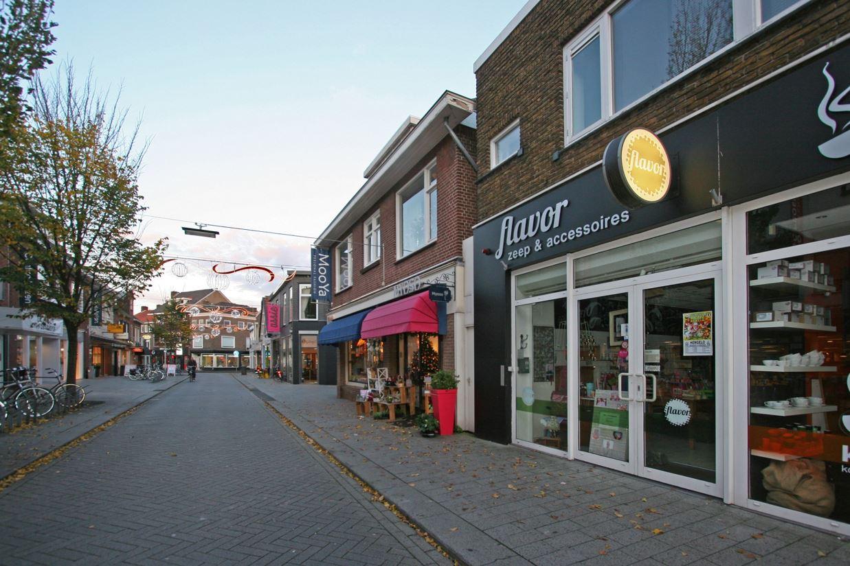 Bekijk foto 3 van Wemenstraat 12 A