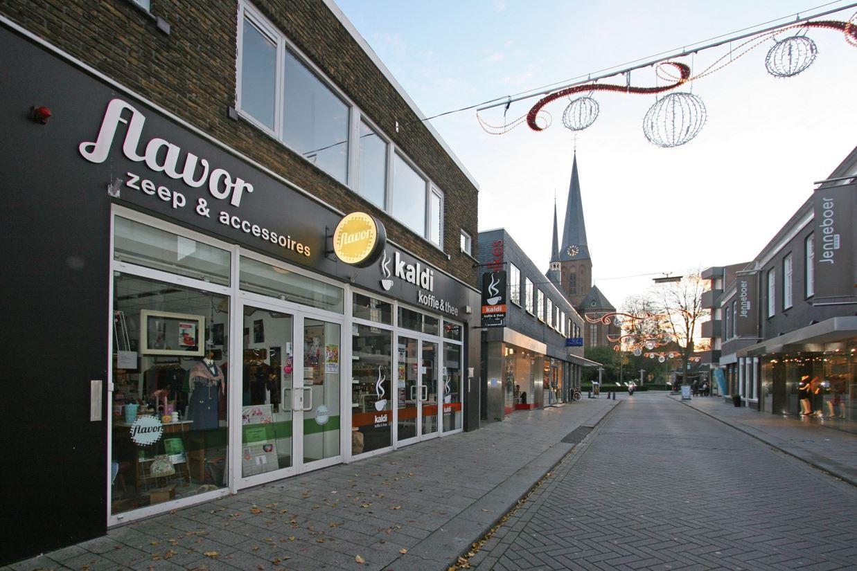 Bekijk foto 4 van Wemenstraat 12 A