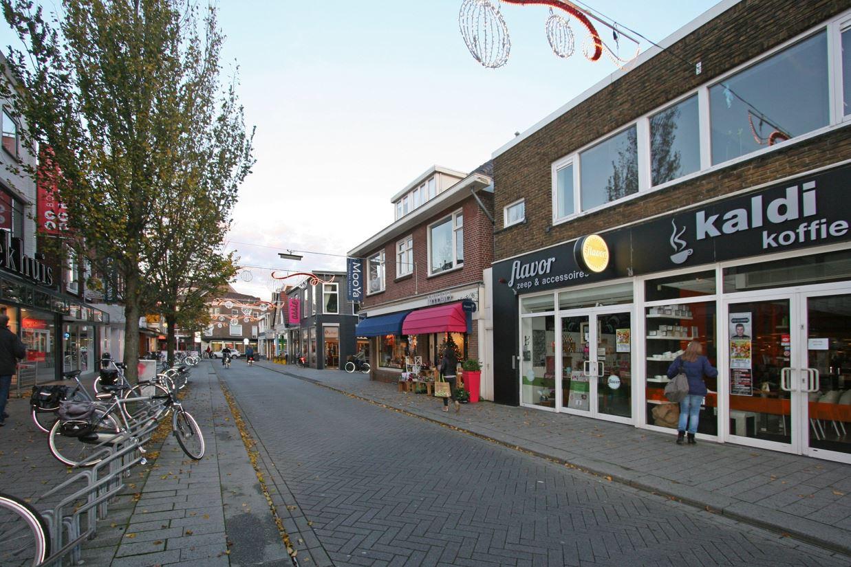 Bekijk foto 5 van Wemenstraat 12 A