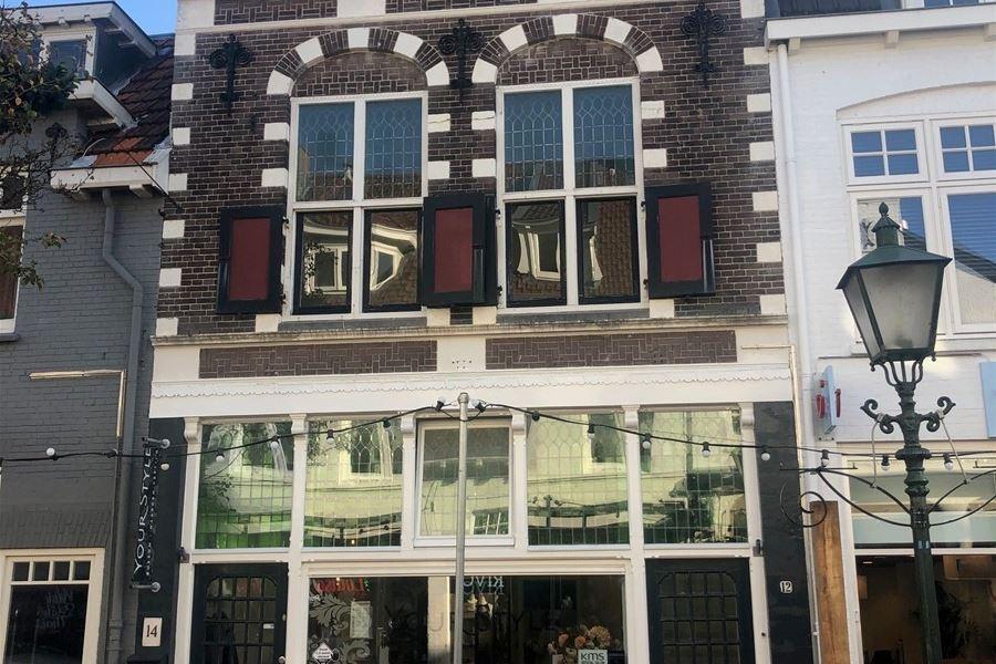 Bekijk foto 1 van Nassaustraat 12