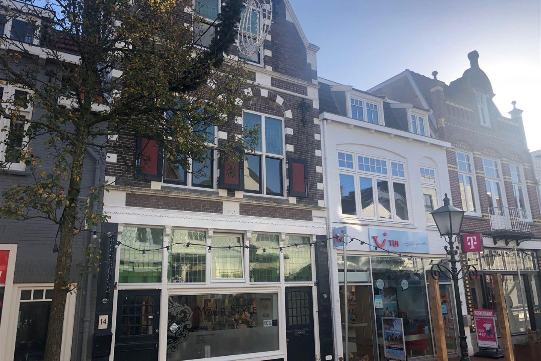 Bekijk foto 2 van Nassaustraat 12