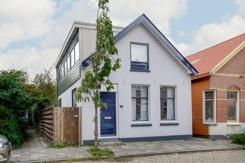 Bekijk foto 1 van Goudastraat 30