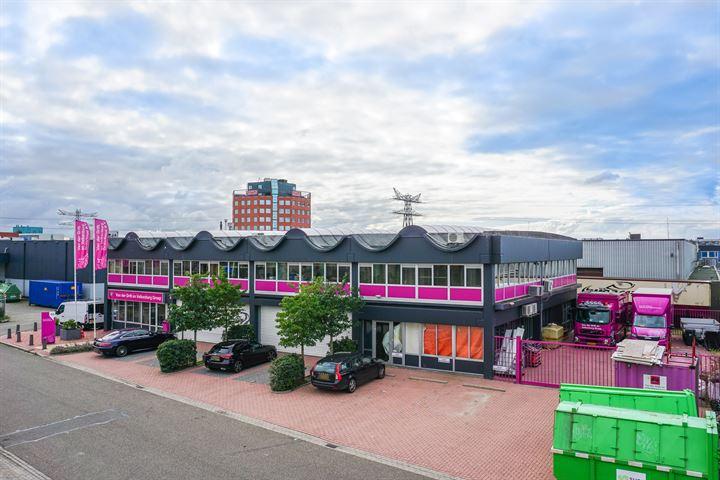 Nautilusweg 43, Utrecht