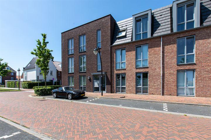 Pieter van Vollenhovenstraat 3