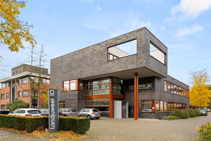 Landjuweel 10, Veenendaal