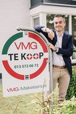 T. Paijmans - NVM-makelaar (directeur)