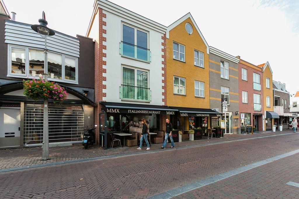 Bekijk foto 1 van Haltestraat 15 A