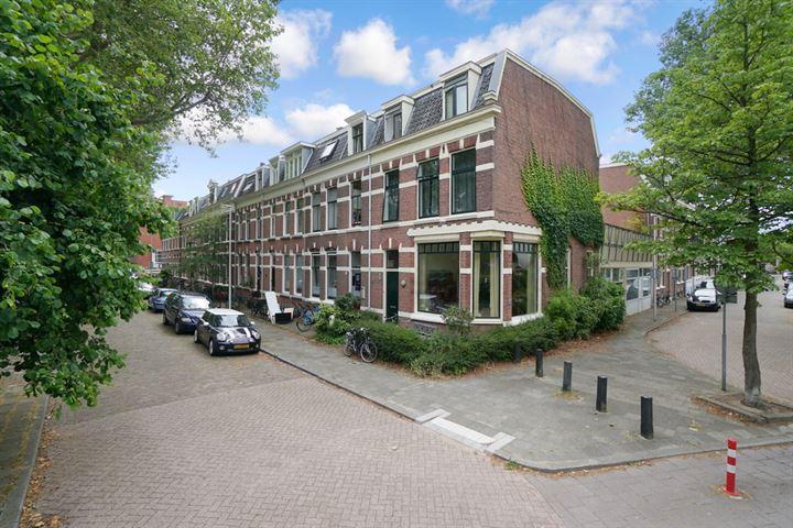 Bleyenburgstraat 9 *