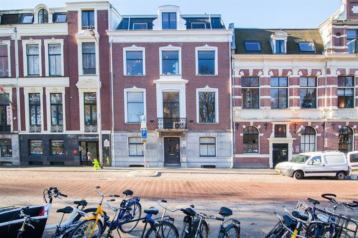 Lucasbolwerk 6, Utrecht