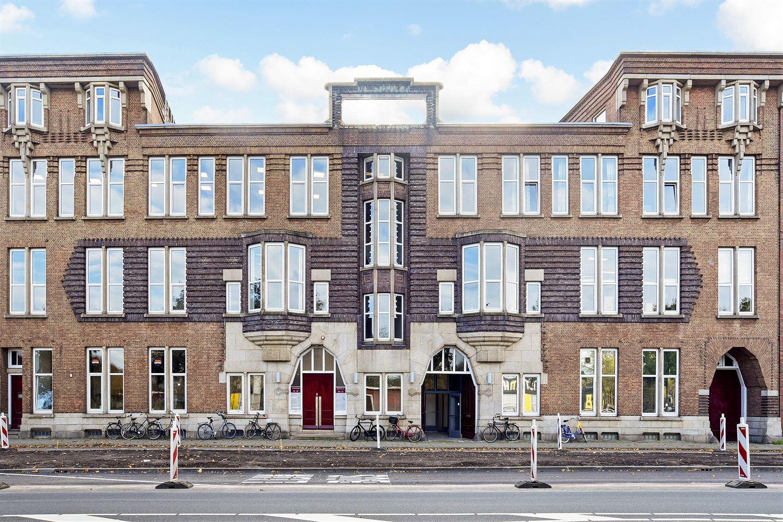 Bekijk foto 1 van Haarlemmerweg 319 D