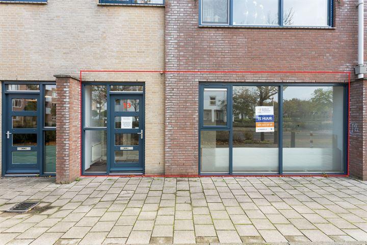 Burgemeester Verkuijlstraat 53, Boxmeer