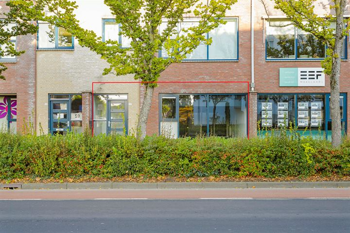 Burgemeester Verkuijlstraat 57, Boxmeer