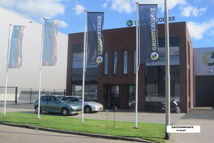 Bedrijvenpark Twente 417